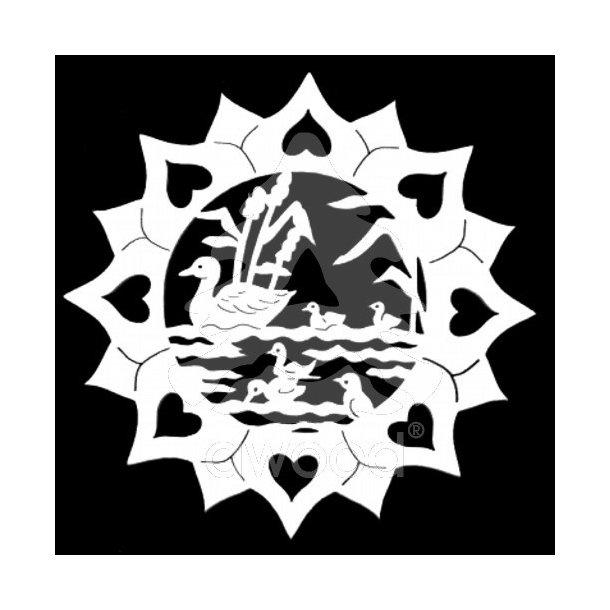 solsikke symbol