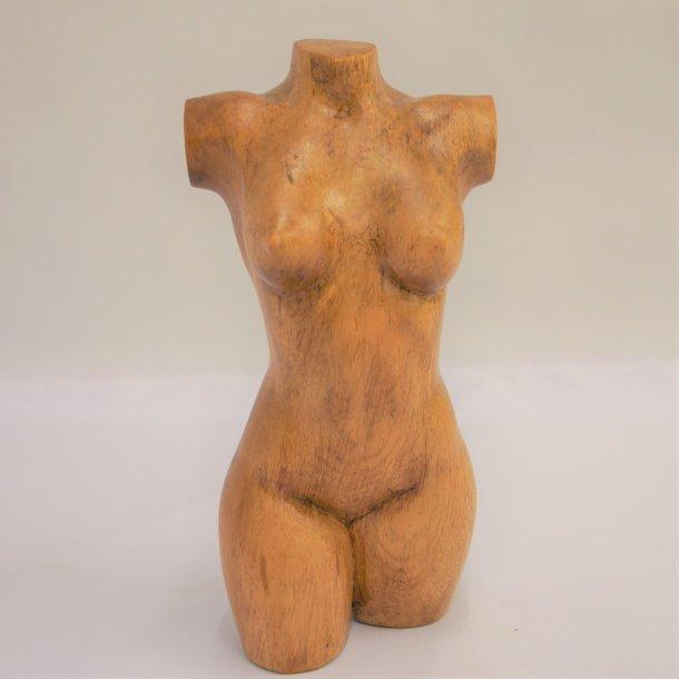 Torso - Kvinde